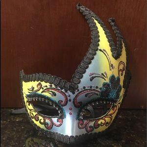 Accessories - Venetian mask